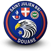 PVC PATCHE Saint Julien BSI Customs