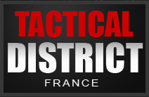 Logo Tactical District